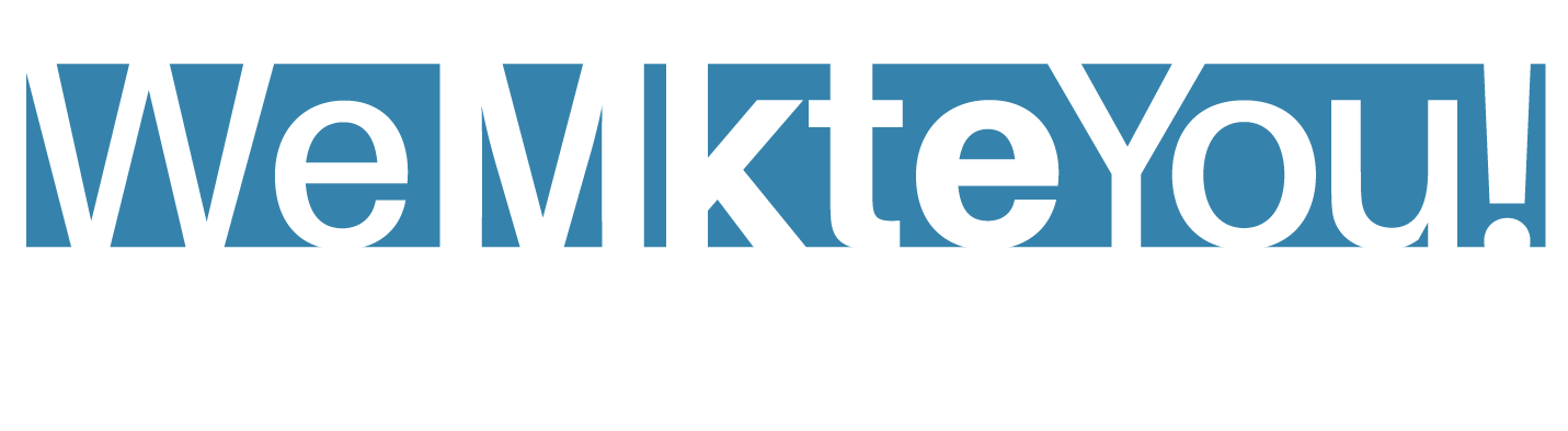 mkte you!