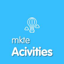 mkte Activities