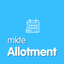 mkte Allotment