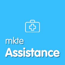mkte Assistance