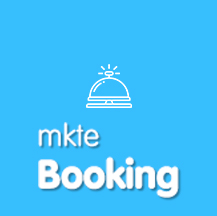 mkte Booking