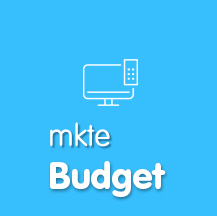 mkte Budget