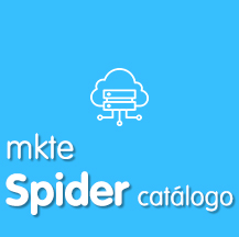 mkte Spider Catalogo